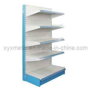 Supermarket Gondola Store Shelving Units System pictures & photos