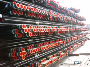 API 5ct Tubing Pipe-4′′ - Oilfield Service (API-5CT) pictures & photos