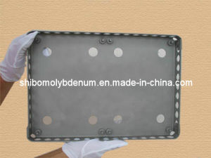 High Temperature Molybdenum Boats for Annealing and Sintering pictures & photos