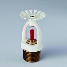 UL White Sprinkler (NX005/006)