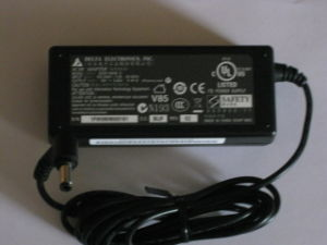 Original Laptop Charger for Delta 19V 3.42A 5.5*2.5