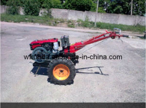 Tractor (1GZ-90)