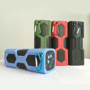 Bluetooth 4.0 Sport Waterproof Shockproof Nfc Speaker Handsfree Speakerphone
