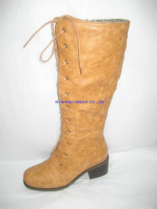 Lady Boot-Wn21934