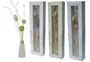 Reed Diffuser Vase (HW-204)