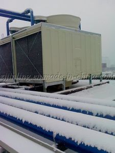Cticertified Rectangular Cooling Tower Jnt-600 (S) /D pictures & photos