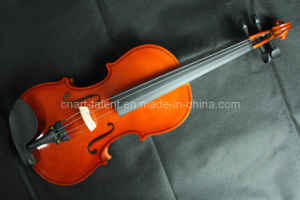 1/8-4/4 Plywood Student Best Selling Violin (N-V01) pictures & photos