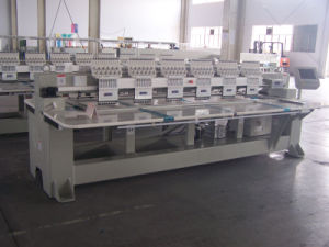 Cap Embroidery Machines (YDM-ASE906X)