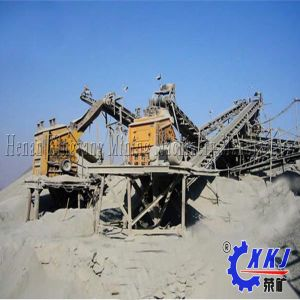 Xkj Brand Impact Crusher for Stone Production Line pictures & photos