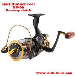Wholesale Top Quality Bait Runner Carp Fishing Reel pictures & photos