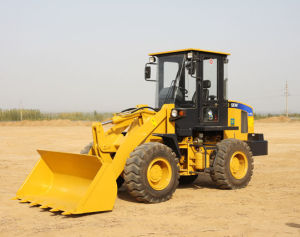 Sem Wheel Loader 616b pictures & photos