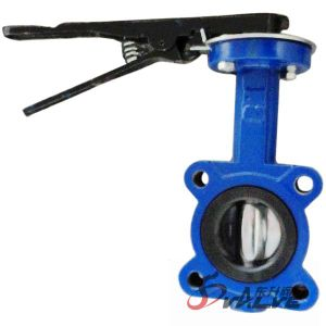 Lug Type Industrial Butterfly Valves pictures & photos