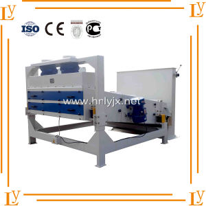 Vibration Cleaning Screen / Wheat Cleaning Machine pictures & photos