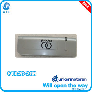 Automatic System for Sliding Door pictures & photos