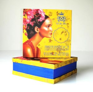 Custom Cosmetic Packaging Carton