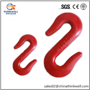 Forged Sling Crane Container Lifting Double S Hook pictures & photos