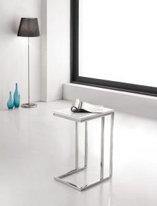 Kondo Lamp Table/ Metal Lamp Table / Aluminum Table pictures & photos