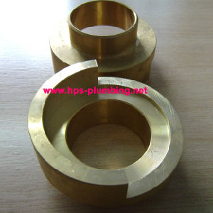 Forging Brass Fitting for Fire System pictures & photos
