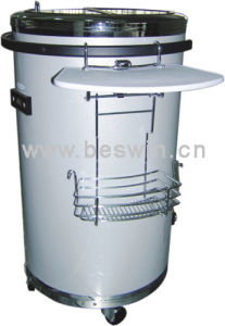 Direct Cool Refrigerator, Bar Cooler (PC-50)