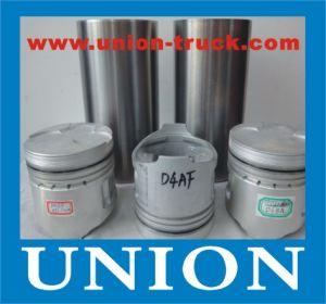 D4DB Engine Parts for Hyundai Diesel