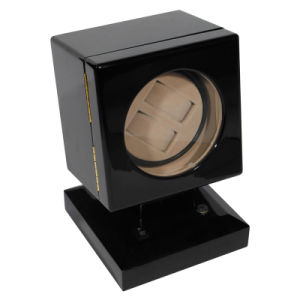 Wooden Automatic Watch Box pictures & photos