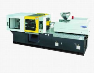 Injection Moulding Machine (1600A)