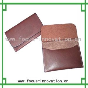 Real Leather Card Holder (F2470)