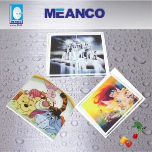 Tempered Glass Coaster for Cup with Variety Pattern pictures & photos