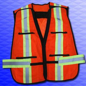 High Visibility Warning Clothing