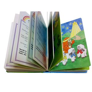 Children Book, Board Book, Full Color Printing pictures & photos