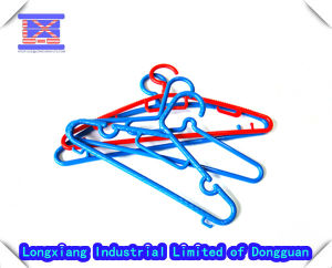 Export Competitive China Plastic Injection Hangers Mold/Moulds/Moulding pictures & photos