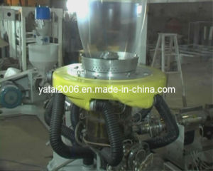 Three Layer Automatice Co-Extrusion Film Blowing Machine(YT/3LG) pictures & photos