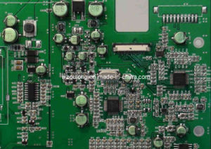 Surface Mount Technology Printed Circuit Board (S-002) pictures & photos