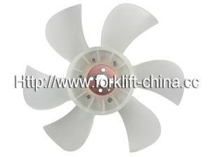 16361-23860-71 Forklift 2z Fan Blade for Toyota