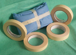 Indicator Tape for Autoclave