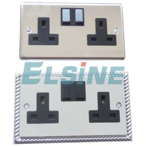 13A Switched Sockets (A093SCF)