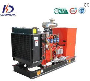 24kw Biogas Genset / Natural Gas Generator / CHP Gas Generator pictures & photos