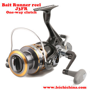 New Style J3fr Fishing Reels Bait Runner Carp Fishing Reel pictures & photos
