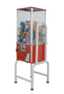 Toy Vending Machine With Rack