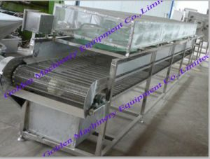 Stainless Steel Vegetable Fruit Potato Dryer Machine pictures & photos