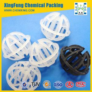 Plastic PP Tri Bio Pack Media pictures & photos