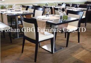 Modern Design Restaurant Furniture Set (RF-58) pictures & photos
