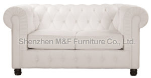 Chesterfield Style Sofa (A-290)