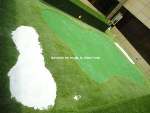 Premium Golf Artificial Grass Golf Synthetic Grass (GFN) pictures & photos