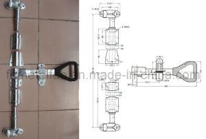 Van Door Lock, Truck Locking Gear, Truck Body Gear, Van Gear Door Lock, Trailr Door Gear, Trailer Part, Truck Part (LG-0106)