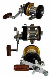 Fishing Reel (P-BC-20)
