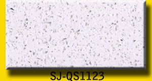 White Mirror Quartz Stone Black Mirror Quartz Stone pictures & photos