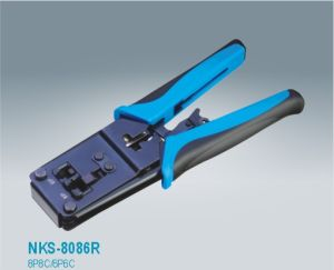 Crimping Tool 8p8c/6p6c (NKS-8086R)