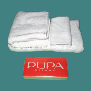 Compressed Bath Towel Sets in Rectangular Shape (YT-698) pictures & photos
