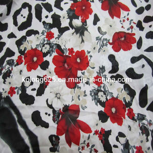 Compound Chiffon/Compound Yarn Fabric (SKC-0096)